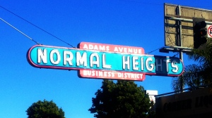 5 Cool Places in Normal Heights, San Diego by The Wanderer Guides