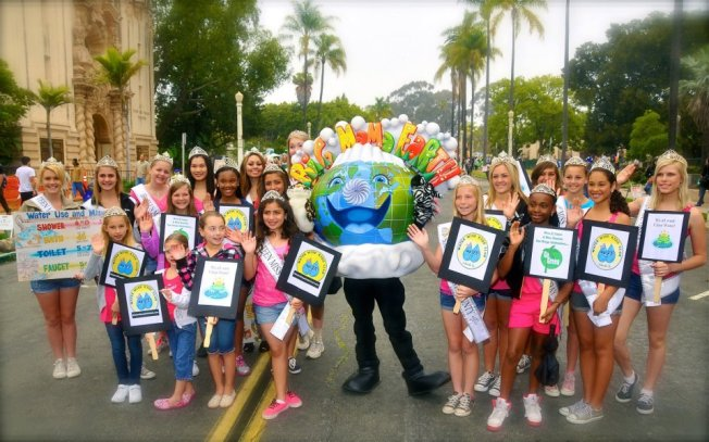 Ways to Volunteer for Earth Day in San Diego from The Wanderer Guides Blog!