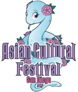 Join us for San Diego's Asian Cultural Festival 2013!
