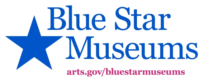 Blue Star Museums Program 2013 in San Diego from The Wanderer Guides Blog. #sandiego