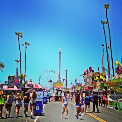 10 Things To Do This Weekend in San Diego from The Wanderer Guides Blog! #sandiego