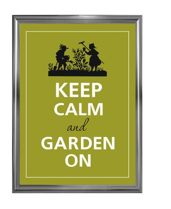 10 Great Gardening Quotes. #keepcalm #quotes #quote